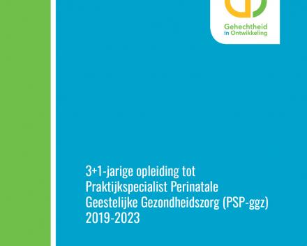 Opleiding Praktijkspecialist Perinatale Geestelijke Gezondheidszorg