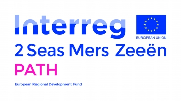 Interreg 2 Seas Mers Zeeën